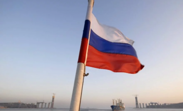 Infrastructure Ministry to ban Russian vessels to enter Ukraine