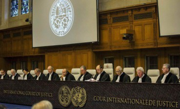 Ukraine asks ICJ to explain its order on provisional measures against Russia