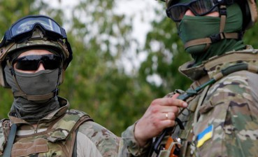 Poroshenko congratulates Ukraine's Armed Forces with 8th place in Global Firepower ranking