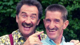 The Chuckle Brothers are back - here are 10 things you may not know about them