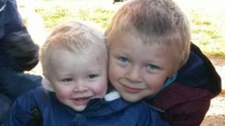 Man jailed for Coventry boys' hit-and-run deaths