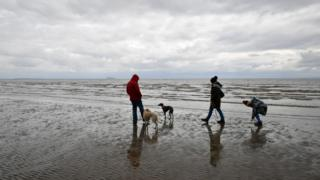 Weather: Rain and wind warnings for parts of UK