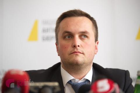 Fuss about my dismissal, call to prosecutor's office is targeted political act, - Kholodnytsky