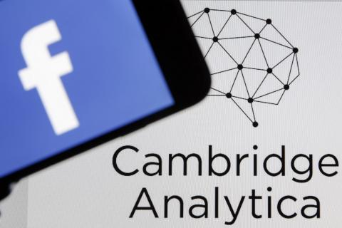 Cambridge Analytica denies having received data of 87 million Facebook users