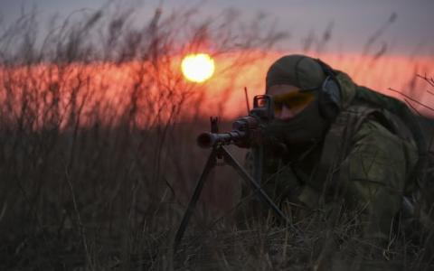 U.S. to send Ukraine sniper weapon systems, - Senator