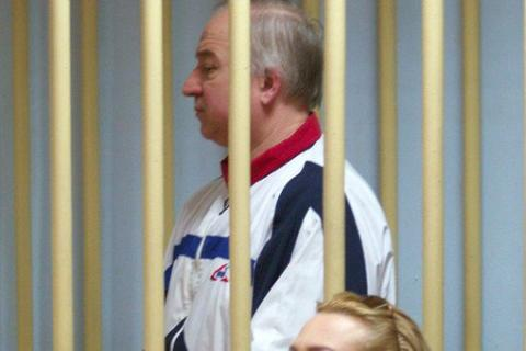 Skripal's state is not critical anymore, he makes good recovery
