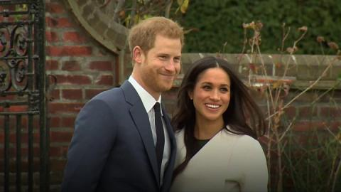Royal wedding: The Windsor homeowners hoping to cash in