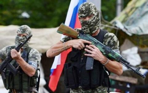 Tired of hiding: 7 militants surrendered to Donetsk police over the past 10 days
