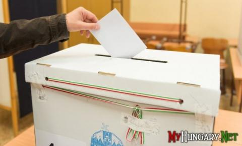 Parliamentary elections in Hungary: Record election turnout