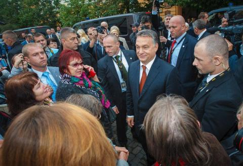 Parliamentary election in Hungary: PM Orban's party wins