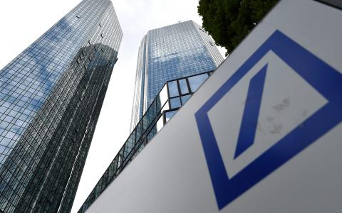 Deutsche Bank's UK arm braces for further cuts as new CEO looks for savings