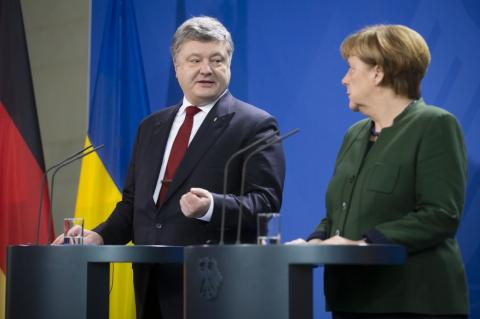 Germany to contribute another €14 million to Ukraine's Energy Efficiency Fund