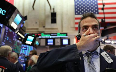 Global markets roiled as West stands on the brink of Middle East conflict