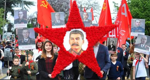 Ukrainians' attitude towards Stalin: Latest opinion poll