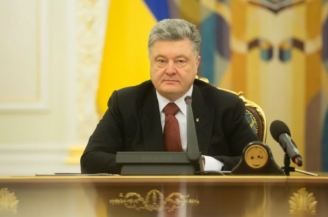 Ukraine to insist on getting NATO Membership Action Plan, - Poroshenko