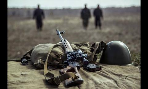 24 hours in Donbas: 66 attacks on Ukrainian positions, one serviceman dead