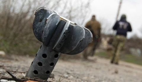 24 hours in Donbas: 20 attacks performed