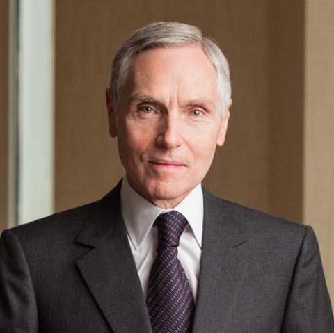 Activist investor Ed Bramson steps up campaign to force Barclays shake-up