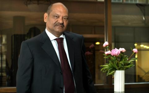Vedanta Resources poaches boss of AngloGold Ashanti as new boss