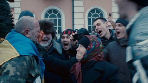 Serhiy Loznytsia's new film to be presented at Cannes Film Festival