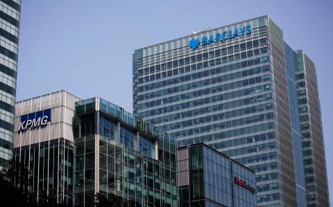 Barclays boss Jes Staley fined by City watchdogs over whistleblowing scandal
