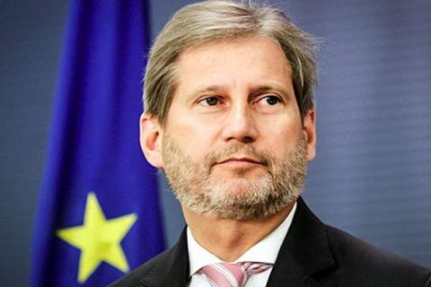 EU preparing new Reform Contract for Investment in Ukraine