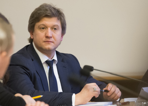 Finance Minister lists actions Ukraine needs to take for EU financial assistance