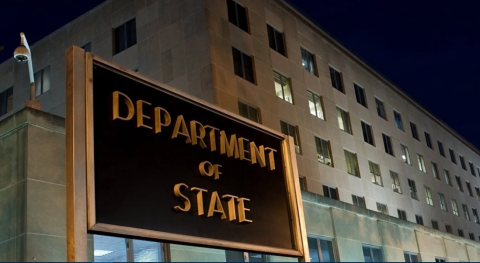 State Department calls Europe for imposing sanctions against Iran