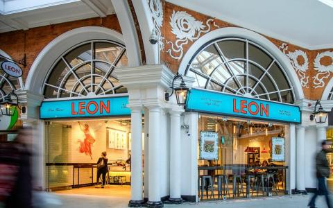 Leon founder: 'Tuk shop will be a second engine of growth'