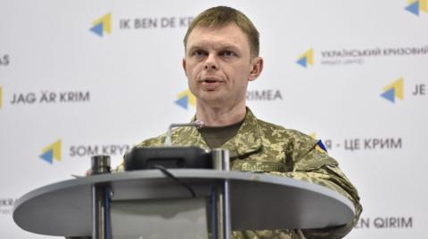 Donbas Conflict: Defense Ministry confirms two wounded soldiers