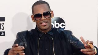 Time's Up Movement targets R Kelly after Cosby trial