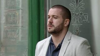 Coronation Street's Aidan Connor kills himself in male suicide storyline