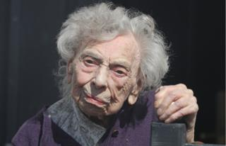 Woman, 96, is Newcastle council election candidate