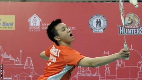 Match-fixing: Two Malaysian badminton players receive career-ending bans