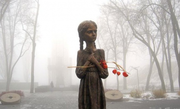 New York recognizes Holodomor in Ukraine as genocide