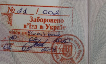 Pro-Russian Czech journalist is denied entering Ukraine for 5 years