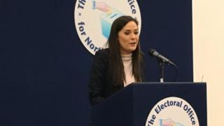 SF's Begley wins West Tyrone by-election