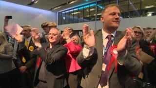 Local elections 2018: Trafford lost by Conservatives