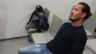 'Most wanted' man Jamie Acourt arrested in Barcelona