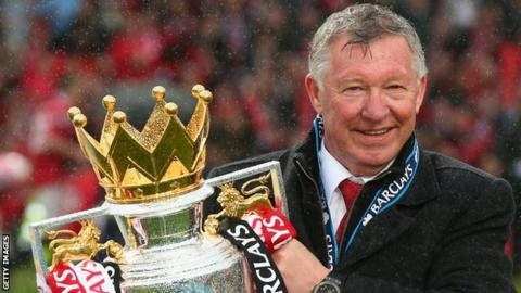 Sir Alex Ferguson has brain haemorrhage