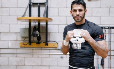 Boxing: I will never give up, - Linares