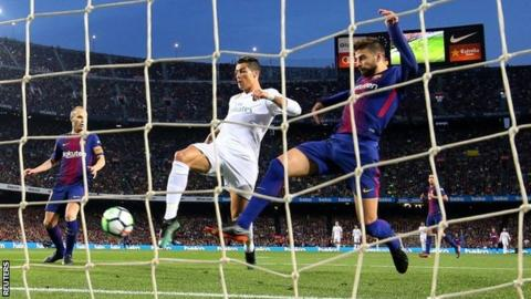 Real Madrid 2-2 Barcelona: What can Liverpool learn from El Clasico?