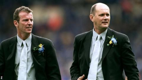 Gwyn Williams and Graham Rix: Ex-Chelsea coaches face new racism claims