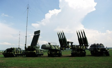 Ukrainian army returns to service six types of anti-aircraft missile systems