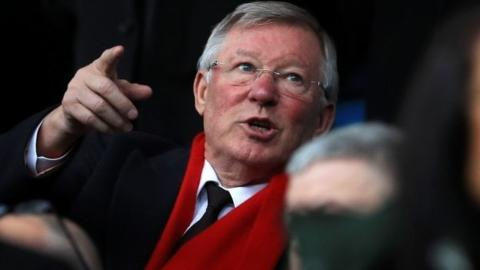 Sir Alex Ferguson: Former Manchester United boss out of intensive care