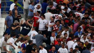World Cup 2018: Russia gives hooliganism assurances