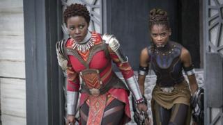Cannes 2018: Black Panther director says female-led sequel would be 'amazing'