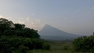 DR Congo: Search for British tourists kidnapped in Virunga National Park