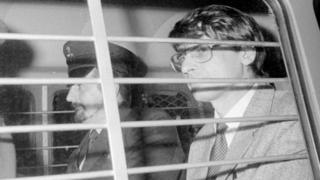 UK serial killer Dennis Nilsen dies in jail