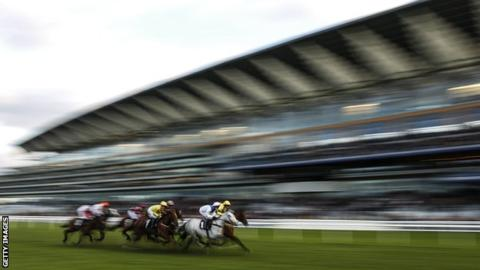Racecourse security to be reviewed after Ascot and Goodwood brawls